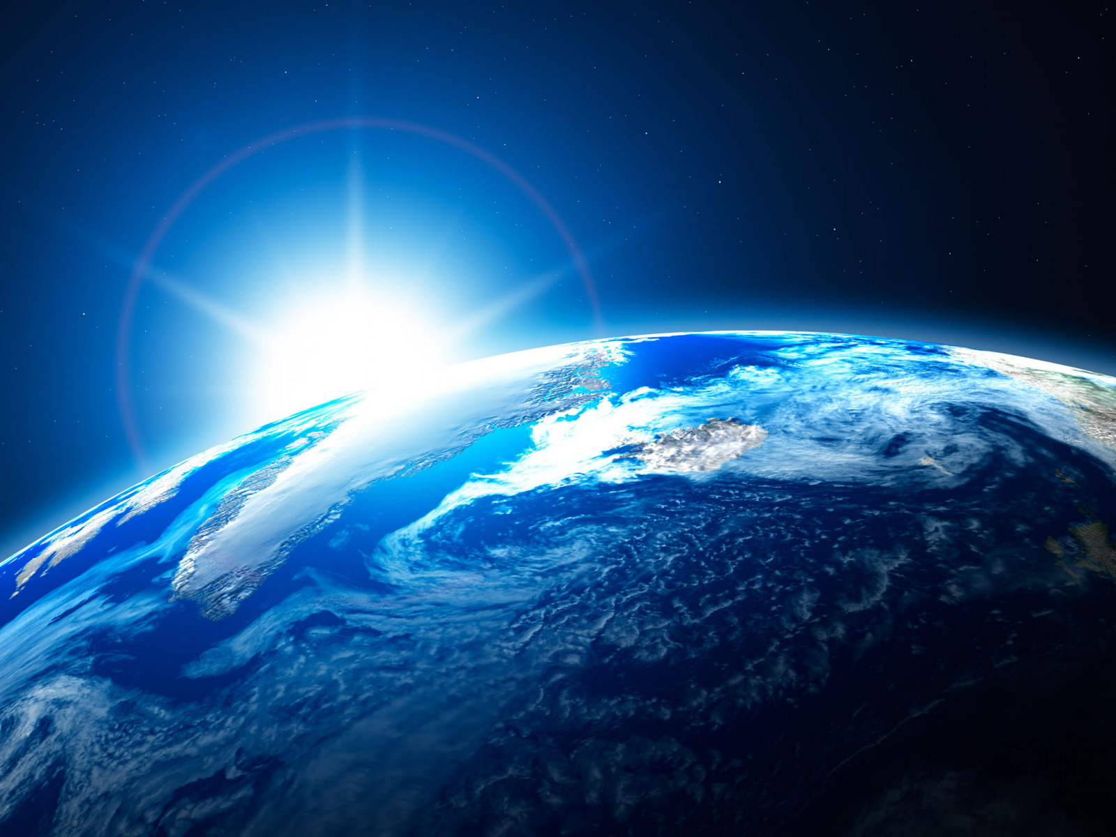 7 вещей, которые Бог говорит о Земле