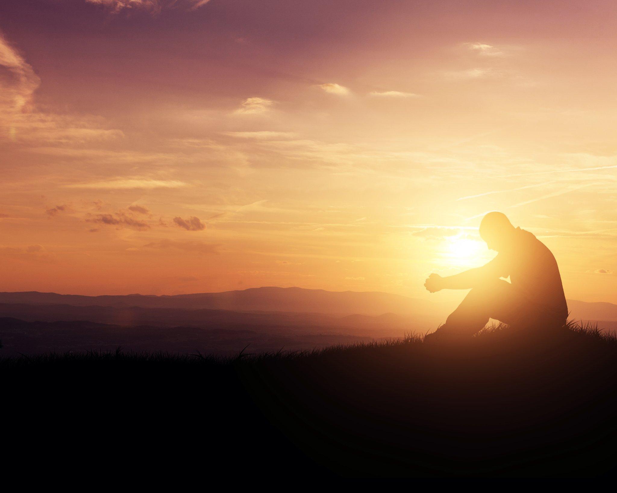 Проси у Господа мудрости и силы…