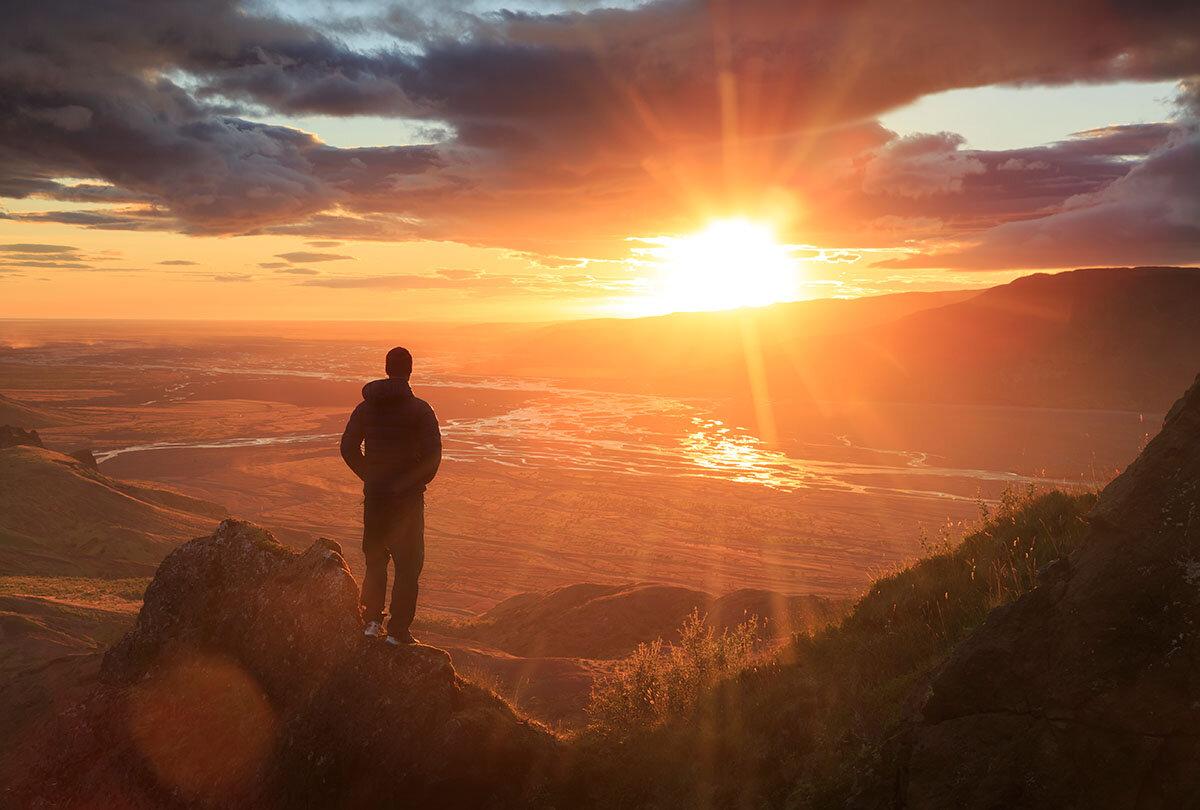 Стихи из Библии для утешения в трудностях