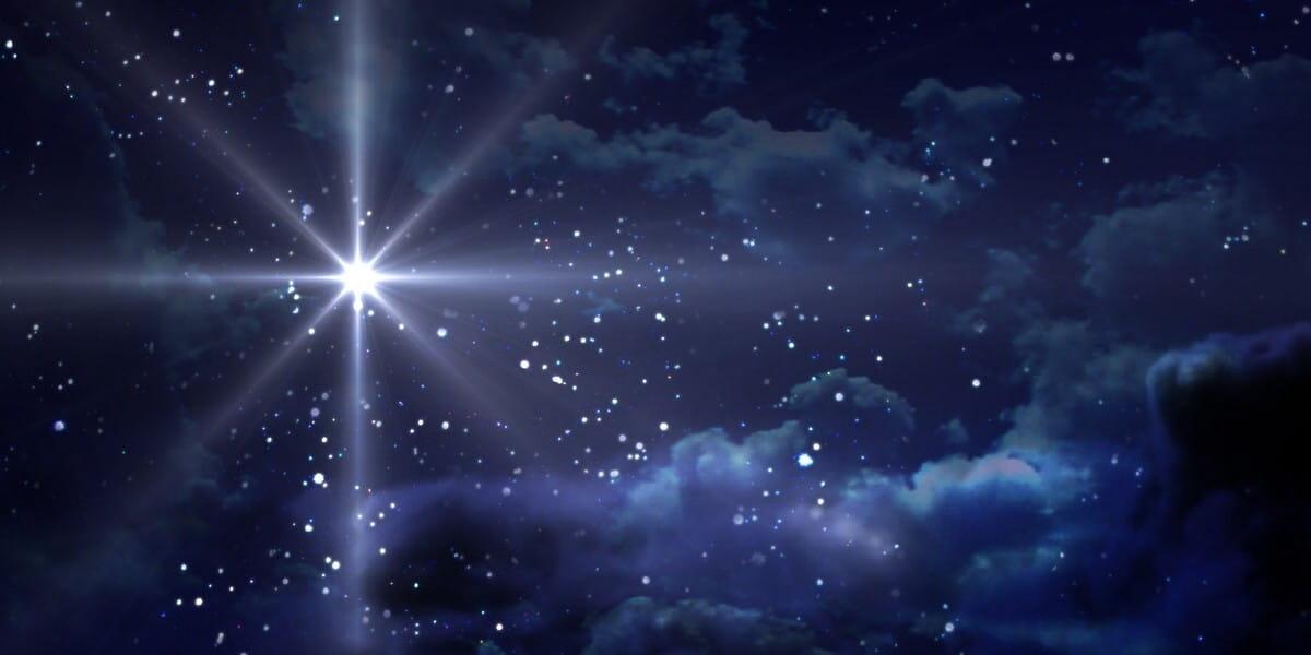 Мудрецы, звезда и Спаситель