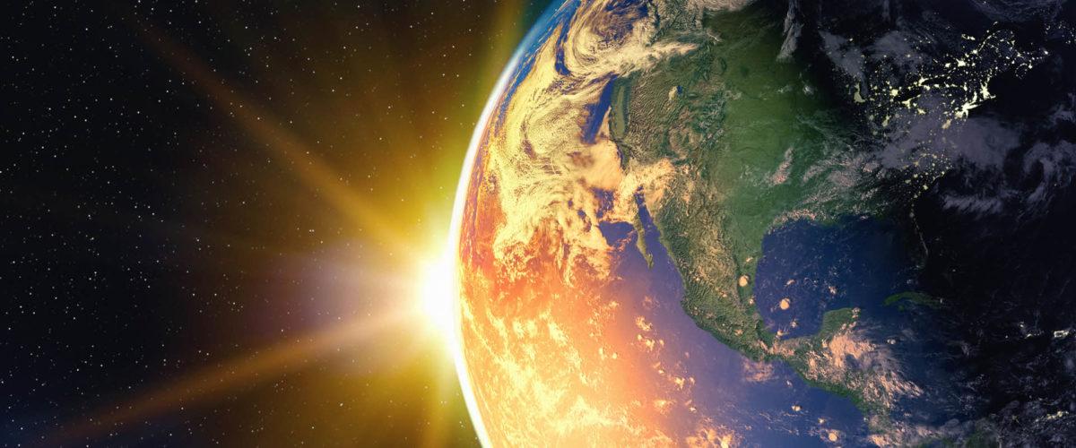 Была ли Земля плоская и как верблюд помог измерить ее окружность