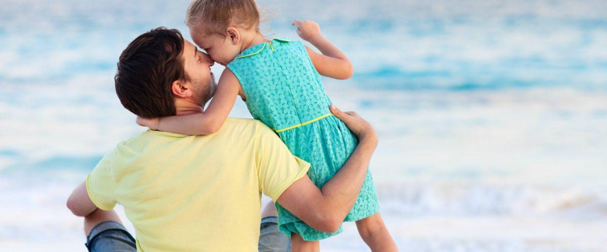 Что хотели бы изменить отцы в воспитании своих дочерей, если бы могли вернуть время вспять