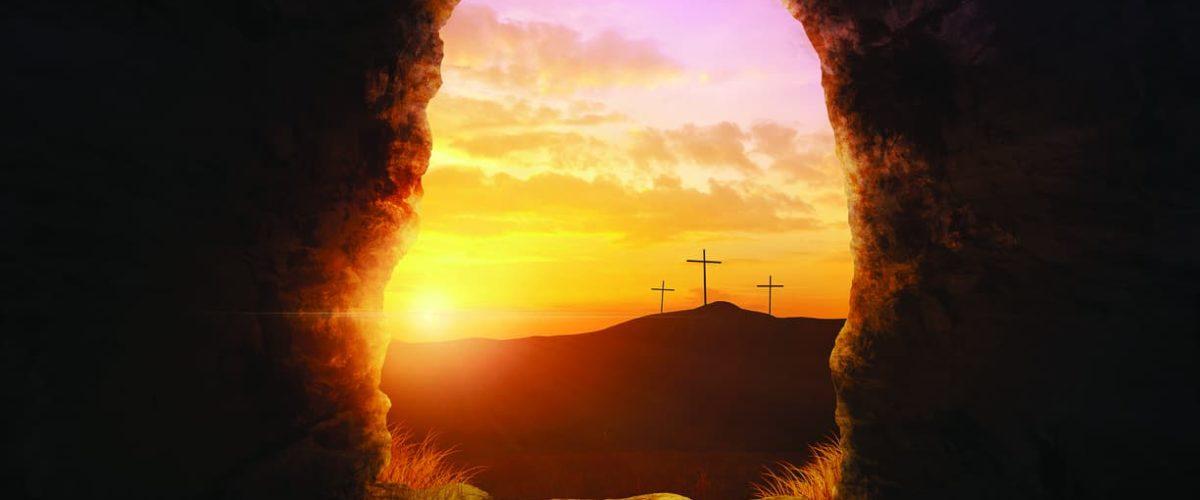 Иисуса не удержать