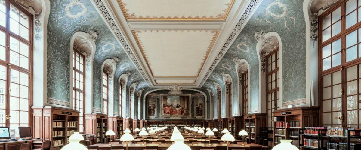 Как богослов основал один из самых известных университетов