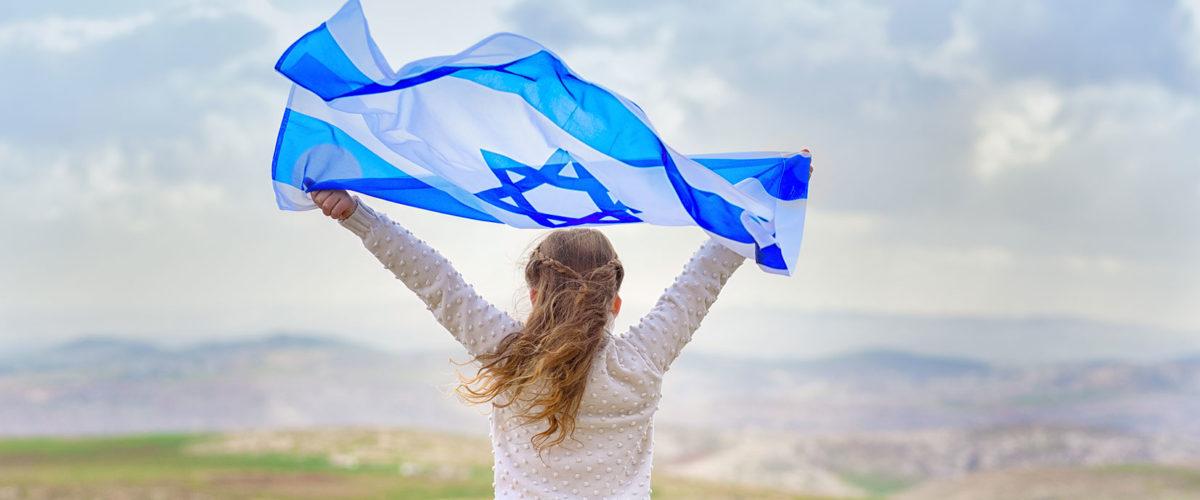 Лия прародительница двенадцати колен Израилевых