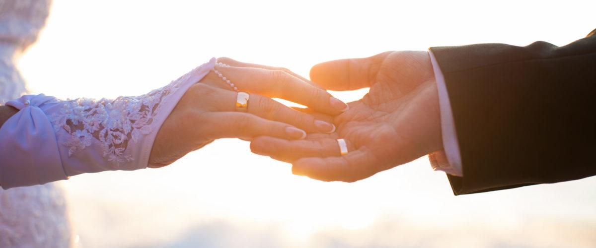 Сексуальная чистота начинается с посвящения